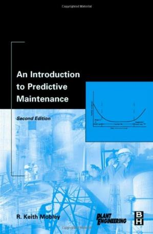 Book cover An Introduction to Predictive Maintenance