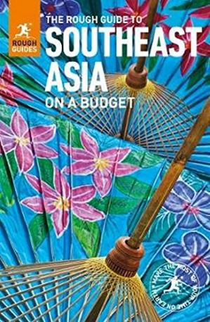 Portada del libro The Rough Guide to Southeast Asia On A Budget
