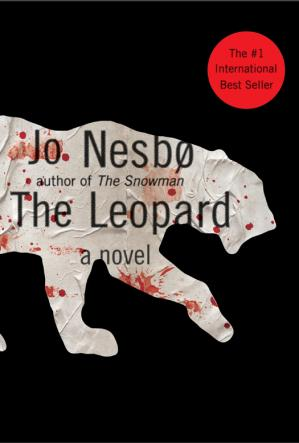 Book cover The Leopard