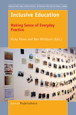 Book cover Inclusive Education: Making Sense of Everyday Practice