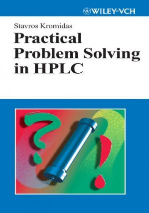 غلاف الكتاب Practical Problem Solving in HPLC