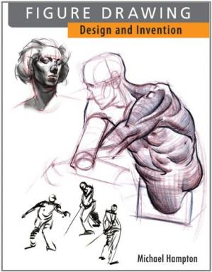 Book cover Figure Drawing: Design and Invention