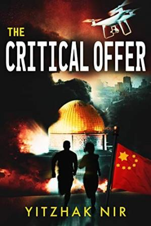 Book cover The Critical Offer