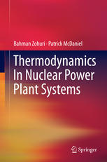 Book cover Thermodynamics In Nuclear Power Plant Systems