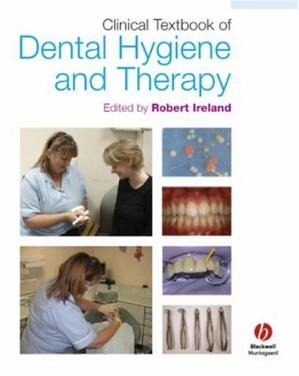 Book cover Clinical Textbook of Dental Hygiene and Therapy