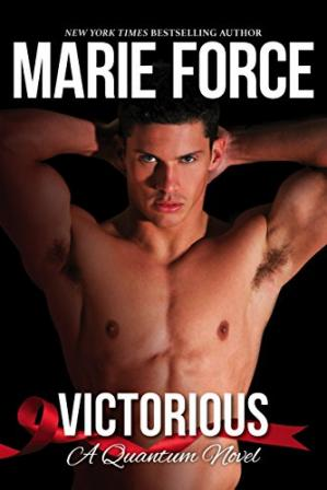 Book cover Victorious