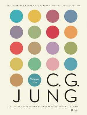 Copertina The Collected Works of C.G. Jung: Complete Digital Edition, Volumes 1-19