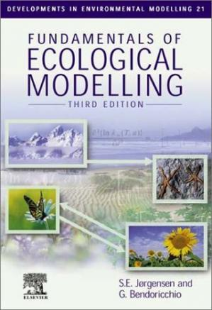 বইয়ের কভার Fundamentals of Ecological Modelling