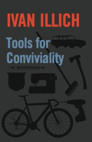 Book cover Tools for Conviviality