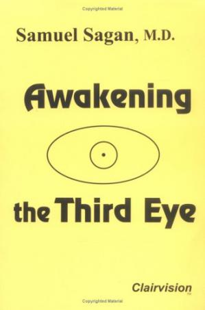 Book cover Awakening the Third Eye