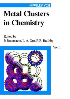 Book cover Metal Clusters in Chemistry