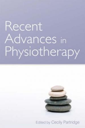Book cover Recent Advances in Physiotherapy