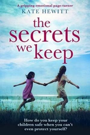 Book cover The Secrets We Keep