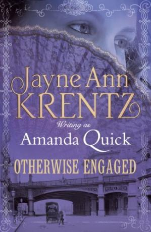 Portada del libro Otherwise Engaged