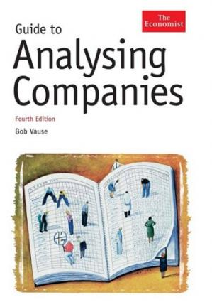 Book cover Guide to Analysing Companies