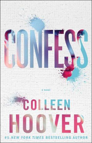 Book cover Confess: A Novel