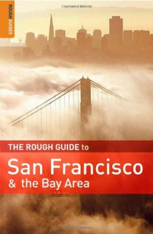Sampul buku The Rough Guide to San Francisco and Bay Area 8 (Rough Guide Travel Guides)