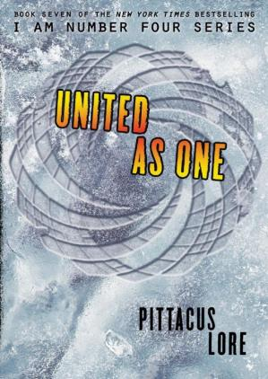Portada del libro united as one