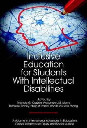 Book cover Inclusive Education for Students with Intellectual Disabilities