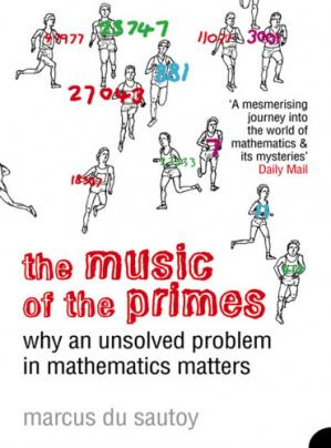 Book cover The Music of the Primes: Why an Unsolved Problem in Mathematics Matters