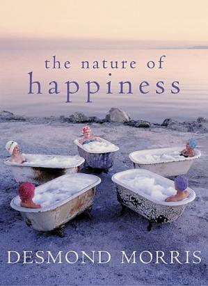Book cover The Nature of Happiness