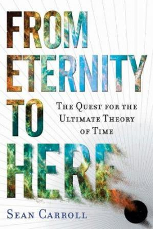 Book cover From Eternity to Here