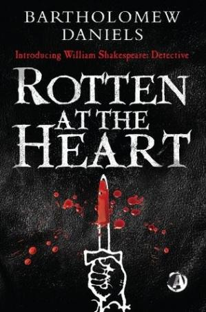 Book cover Rotten at the Heart