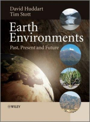 Book cover Earth Environments: Past, Present and Future