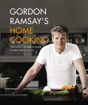 Buchdeckel Gordon Ramsay's Home Cooking: Everything You Need to Know to Make Fabulous Food