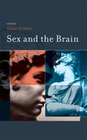 Book cover Sex and the Brain