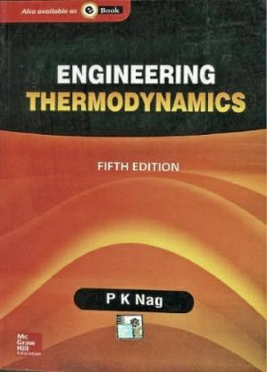 Buchdeckel Engineering Thermodynamics