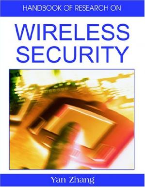 Book cover Handbook of Research on Wireless Security