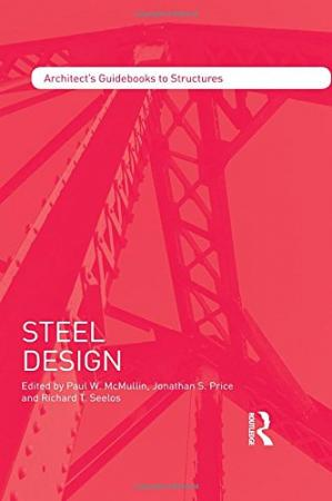 Book cover Steel Design
