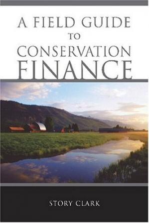 Book cover A Field Guide to Conservation Finance