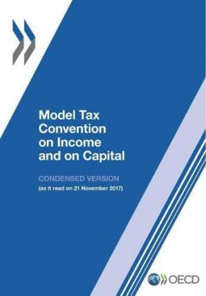 Copertina Model Tax Convention on Income and on Capital: Condensed Version 2017