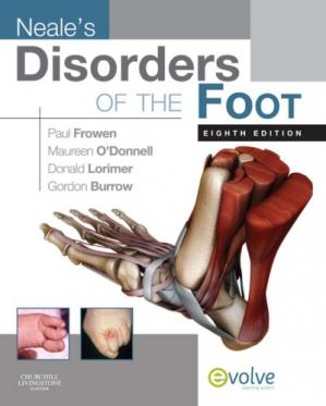 Copertina Neale's Disorders of the Foot