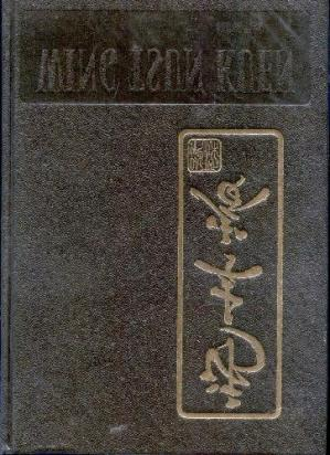 Book cover Wing Tsun Kuen