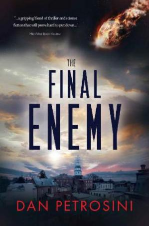 Book cover The Final Enemy