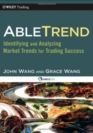 Buchdeckel AbleTrend: Identifying and Analyzing Market Trends for Trading Success (Wiley Trading)