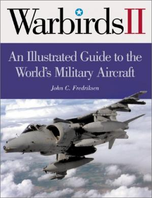 Copertina International Warbirds: An Illustrated Guide to World Military Aircraft, 1914-2000