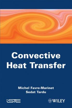 Book cover Convective Heat Transfer