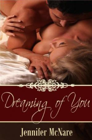 Book cover Dreaming of You