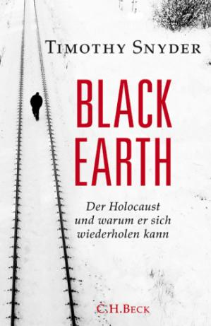 Book cover Black Earth
