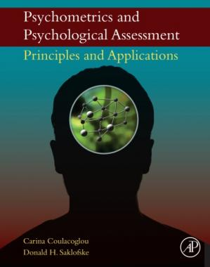 Book cover Psychometrics and Psychological Assessment: Principles and Applications