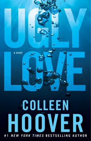 Book cover Ugly Love