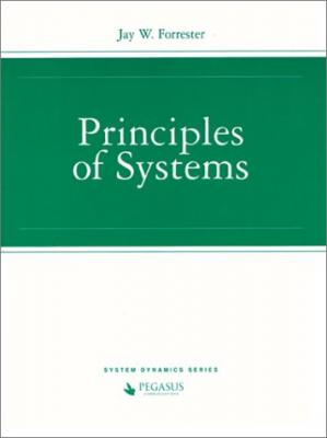 Book cover Principles of Systems