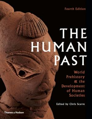 Book cover The Human Past: World History & the Development of Human Societies