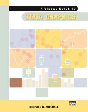 Book cover A Visual Guide to Stata Graphics