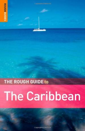 Book cover The Rough Guide to the Caribbean