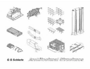 Book cover Architectural Structures